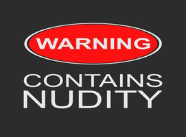Nudity Warning