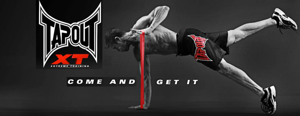TapouT XT 90 Day Challenge