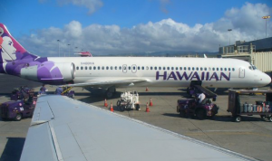 Hawaii Plane png